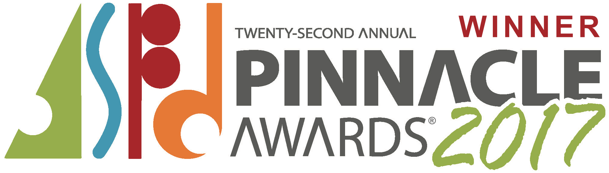 ASFD presents 2017 Pinnacle Awards