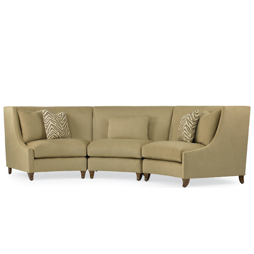 LTD7460 Moda Sectional