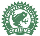 Century Furniture and the Rainforest Alliance