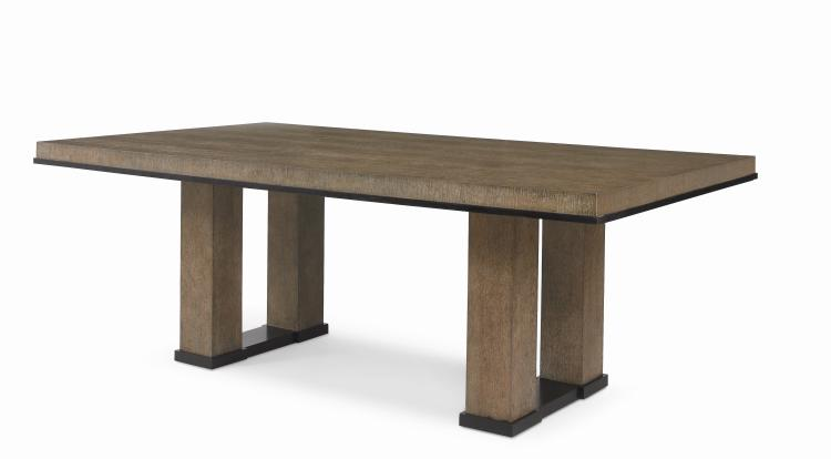 84 dining table round 70932084 mesa pacific dining table