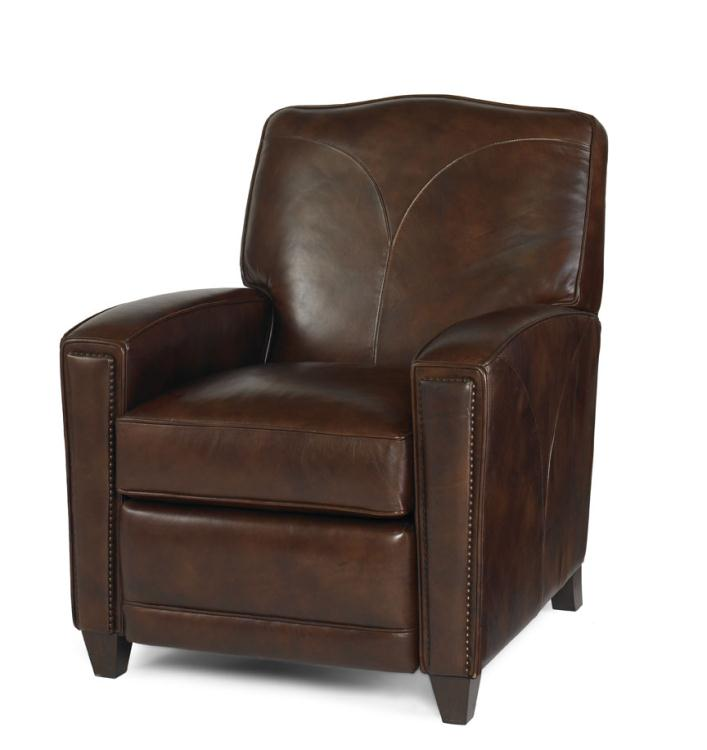sc 1 st  Century Furniture & PLR-5316-NUTMEG - Leather Recliner islam-shia.org