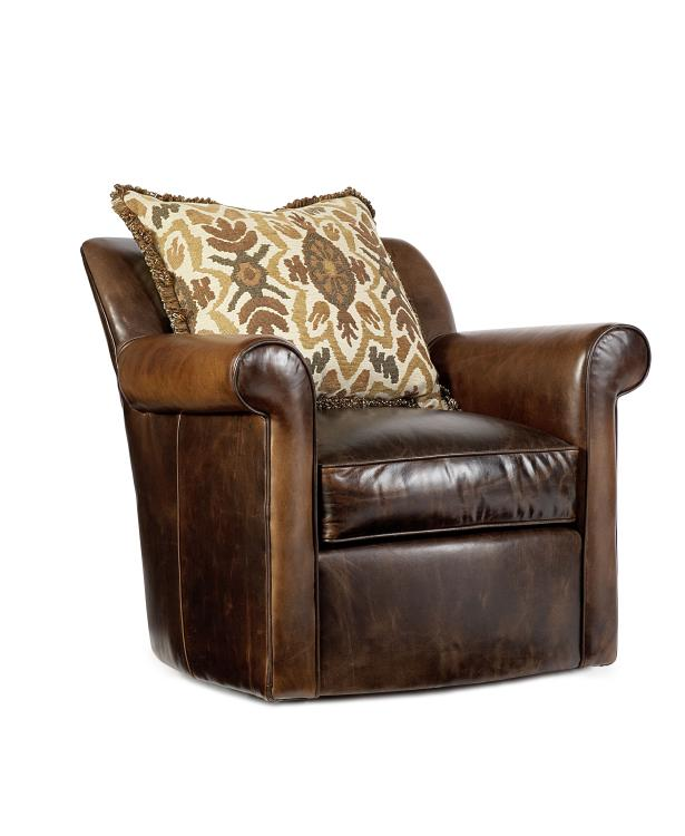 TLR96138 Abbys Swivel Chair