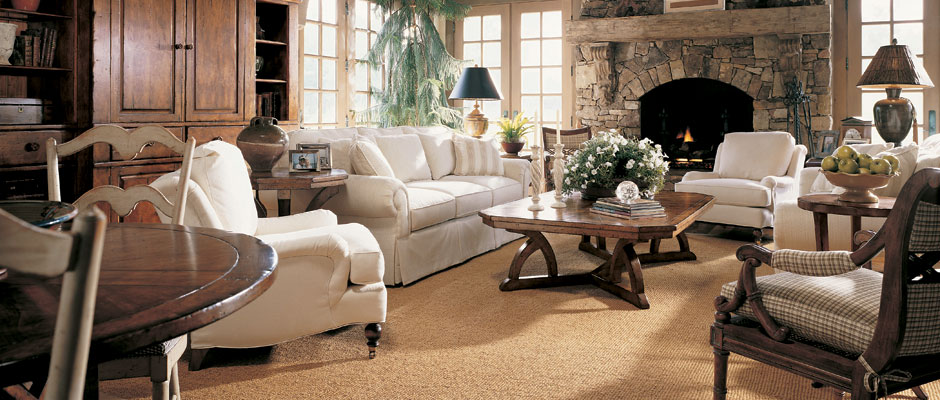 Join Century Furniture's Guest Registry!