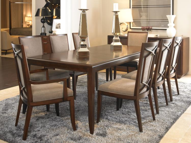 419 301 Paragon Club Fisher Dining Table