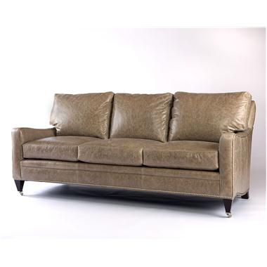 How To Deep Clean Leather Sofa Amy Morris